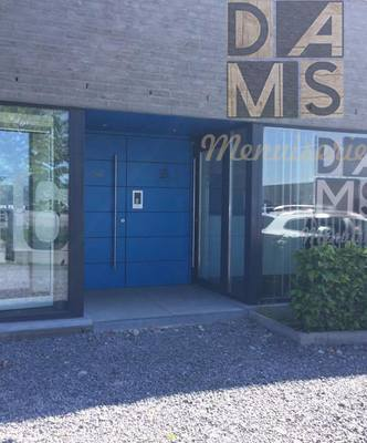 Dams menuiserie - Showroom