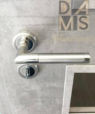Dams menuiserie - Portes