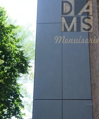 Dams menuiserie - Bardages